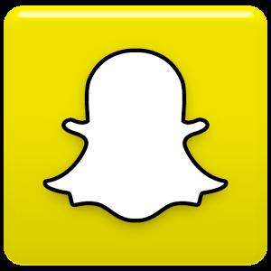 """SnapchatLogo"" by Snapchat, Inc. - http://droidsoft.fr/2014/01/02/snapchat-46m-de-numeros-de-telephone-voles/. Licensed under Public domain via Wikimedia Commons - http://commons.wikimedia.org/wiki/File:SnapchatLogo.png#mediaviewer/File:SnapchatLogo.png"