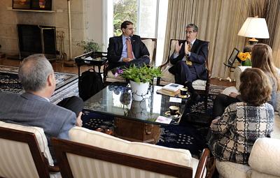 photo credit: U.S. Embassy Tel Aviv via photopin cc