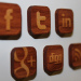photo credit: Can You Etch It - Social media refrigerator magnets - Laser engraved via photopin (license)